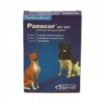 Panacur 500mg middelgrote tot grote hond per tablet